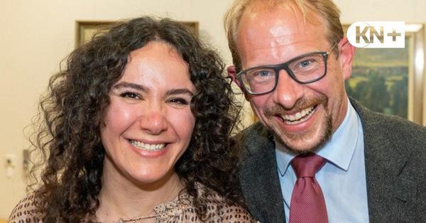 Tobias Bergmann (SPD) erobert das Rathaus von Neumünster