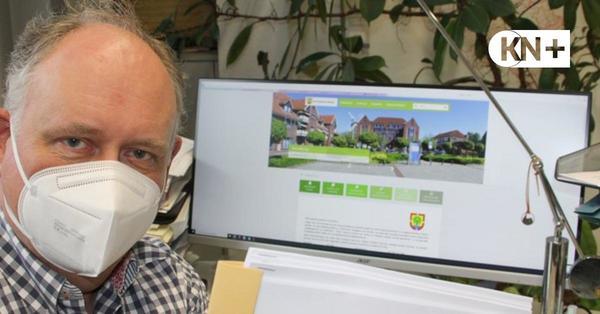 Sitzungen im Amt Dänischer Wohld: Jetzt fragen die Bürger live im Video