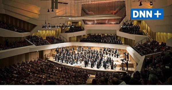 Kulturpalast Dresden: Philharmonie kann wieder vor Publikum spielen