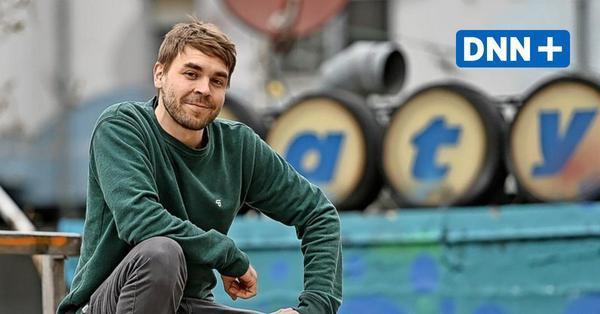 Dresden: Rapper Joca bringt neues Album raus