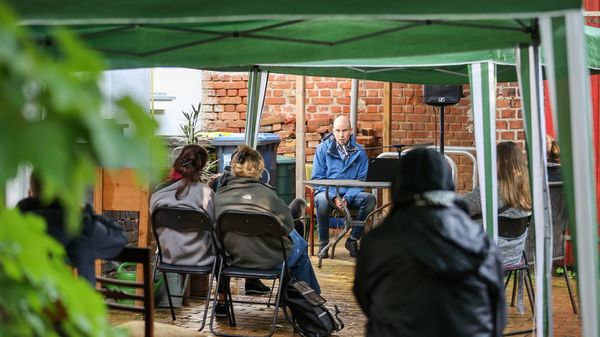 """Leipzig liest extra"" statt Buchmesse: Festival zieht positive Bilanz"