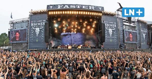 Wacken Open Air: Studie zu Großveranstaltungen in Schleswig-Holstein hält Metal-Festival für möglich