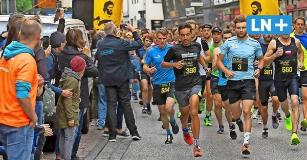Lübecker Citylauf plant mit mehr als 1000 Läufern
