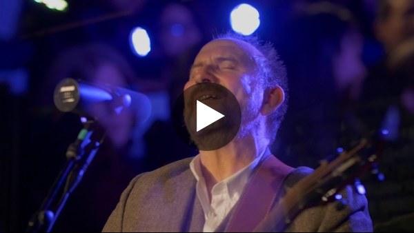 """Choir! Choir! Choir! / Colin Hay - Men At Work """"Overkill"""""""