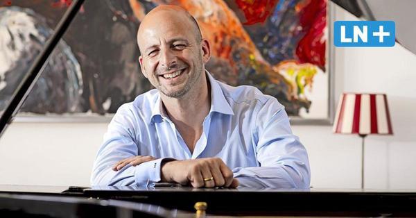 """Lübecks Party-Pianist Max Kraft: """"Das Publikum ist unsere Energiequelle"""""""