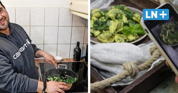 Lübecker Hobby-Koch begeistert 30 000 Follower auf Instagram