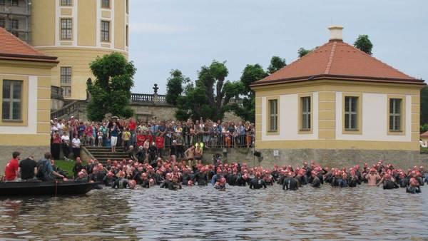 Moritzburg: 20. Schloss-Triathlon abgesagt