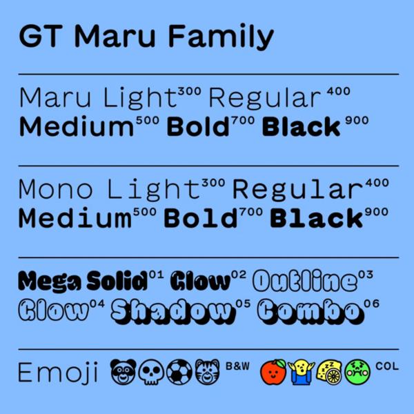 GT Maru