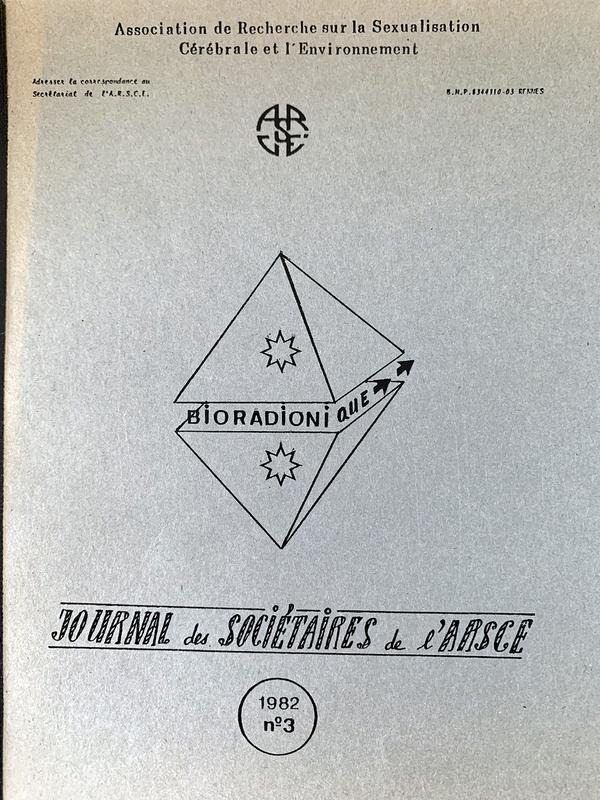 La double pyramide inversée n'est pas sans rappeler l'épisode #32 sur la pyramide située sur l'antipode.