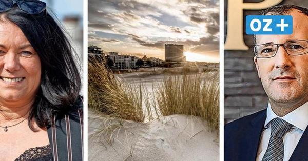 """Interesse an exklusiven Wohnungen in Rostock steigt: """"Nicht nur bei Ärzten und Selbstständigen"""""""