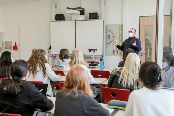 So starten die Schulen in Hannover in den Regelbetrieb