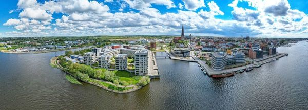 Wohnen in Rostock: Was ist Ihnen wichtig?