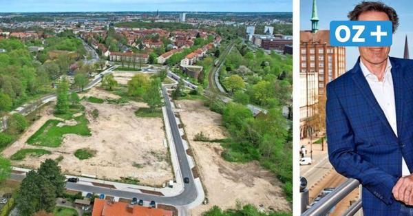 Gespräch mit Wiro-Chef Zimlich: Werden Sie die Mieten der Rostocker Wohnungen erhöhen?