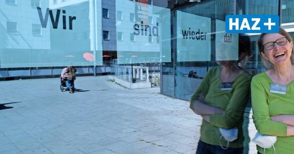 Die erste Vorstellung: Kino am Raschplatz öffnet wieder
