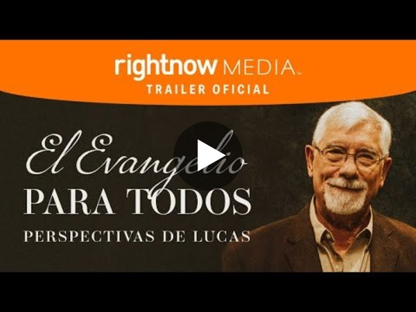 El Evangelio para todos con Pablo Deiros | Trailer Oficial