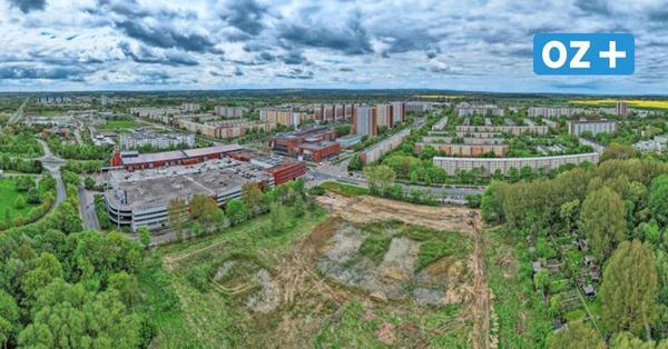 Bauprojekte in Rostock: Hier entstehen neue Miet- und Eigentumswohnungen