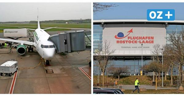 Von Rostock zum Mittelmeer-Urlaub in drei Stunden: Neue Fluglinie startet ab Laage
