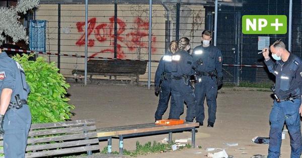 Hannover: Verdächtiger nach blutigem Streit am Weißekreuzplatz gefasst