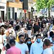 Volle Innenstadt: So wirken sich die Corona-Lockerungen in Hannover aus