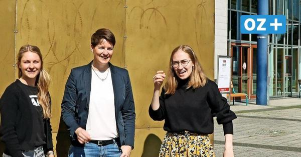 Stralsund bekommt einen Kindercampus: So könnte er aussehen