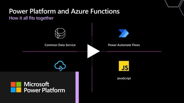 How to deploy Durable Functions in Microsoft Power Platform