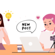 30 Post Ideas to Spice Up Your Social Media (With Cool Examples!)