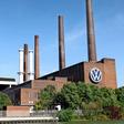 Testphase: Am Alten VW-Kraftwerk kann es in den nächsten Tagen dampfen