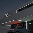 So stellt sich VW-Tochter Audi das Schnellladen der Zukunft vor