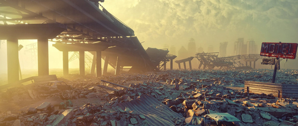 Post-Post-Apocalyptic: Come Along with Me (Part 2)