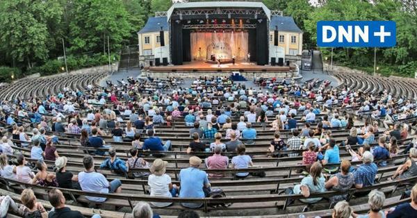 DresdensMusiksommer startet im Juli - Das plant Aust