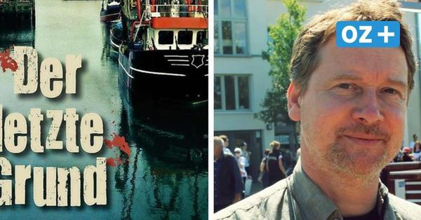 Hanse-Sail-Roman: Krimi-Autor Volker Pesch veröffentlicht Buch mit Mord in Rostock