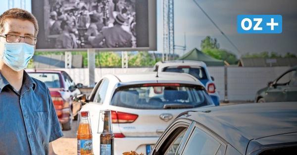 Autokinos in MV wieder erlaubt – aber wo gibt es noch welche?