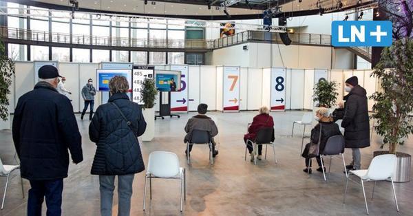 Neue Impftermine und neue Regeln ab Donnerstag in Schleswig-Holstein