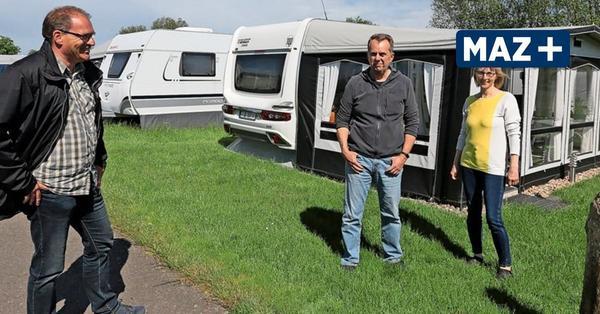 Mecklenburg-Vorpommern: Hier gibt es noch freie Campingplätze an der Ostseeküste