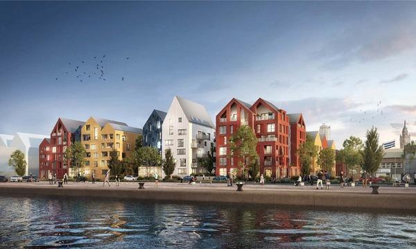 Dunkerque - Des habitants, de la verdure, de la vie, la Citadelle va bouger - Bewoners, groen, meer leven in de wijk Citadel