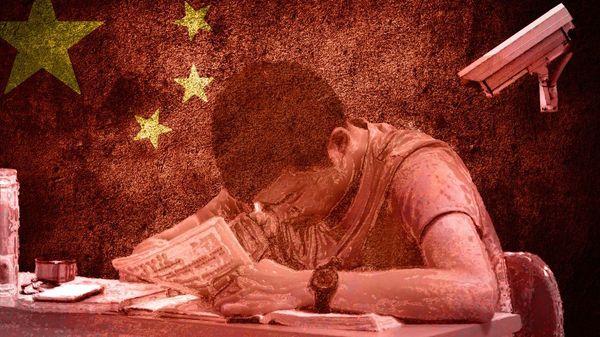 Kameras, Chips, Onlinearchive: China testet den gläsernen Schüler