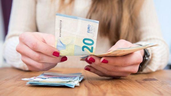 1200 Euro pro Monat geschenkt: Langzeitstudie zu monatlichem Grundeinkommen startet