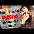 How to SUCCEED in a Summer A&P Course!
