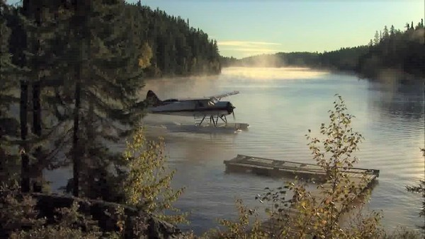 American fishermen wait for time when lodges in Canada's wilderness will be open for business again. (Photo courtesy of KaBeeLo Lodge).