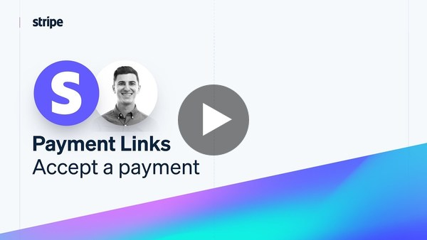 Stripe Payment Links