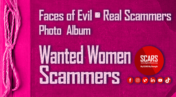 Gallery Of Reported Real African Women/Female Scammer Faces – June 2021 – Part 1 – Scams Online – Stolen Photos Used By Scammers