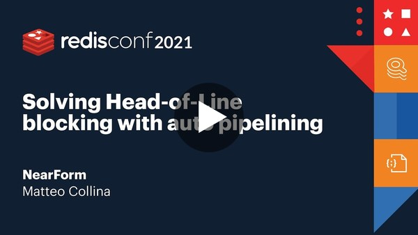 Solving Head-Of-Line blocking with auto pipelining, NearForm