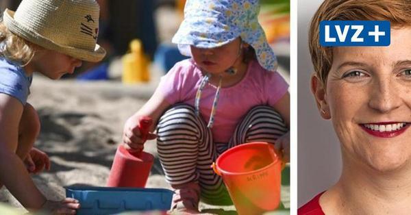 Sachsen bekommt eine Kinderbeauftragte: Susann Rühthrich ist Favoritin