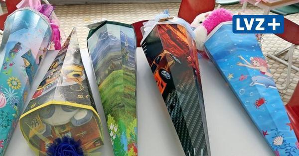 """Sorgloser Schulstart: """"Aktion Zuckertüte"""" unterstützt Erstklässler"""