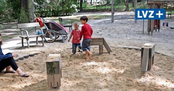 In diesen Parks finden Sie Ruhe: 5 Tipps für Familien in Leipzig