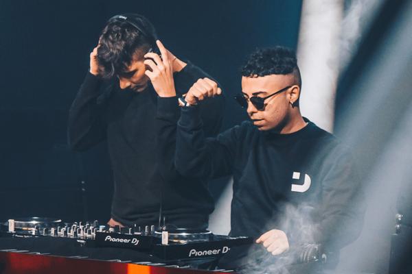 PARKAH & DURZO: 4 CHIACCHERE CON 2 DJ ITALIANI IN FORTE CRESCITA – PRESSBEAT