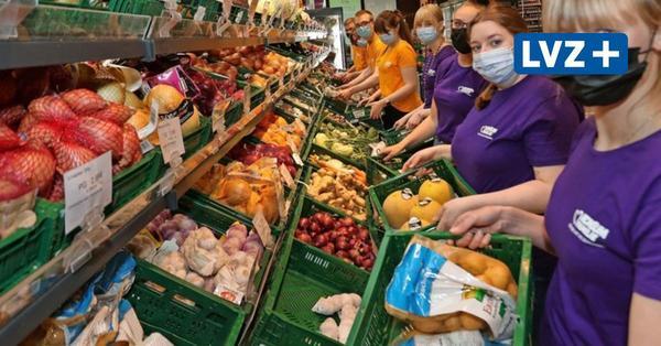 Konsum Leipzig betreibt künftig Edeka-Märkte – kräftiges Umsatz-Plus