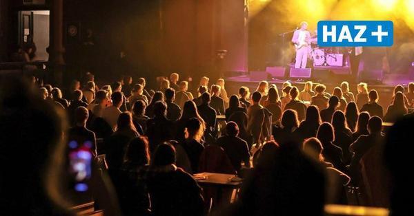 Wie funktioniert der Neustart auf Hannovers Pop-Bühnen?