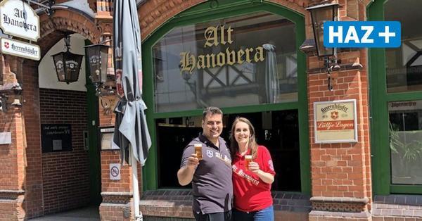Alt-Hanovera in Hannover: Neue Betreiber eröffnen Traditionskneipe in der Altstadt
