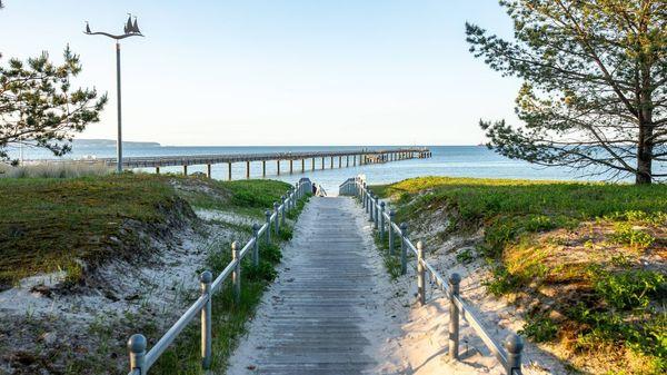 Urlaub und Tagestourismus in Mecklenburg-Vorpommern: Welche Regeln ab Juni an der Ostsee gelten